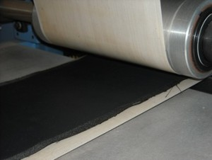 ELAT Carbon Cloth